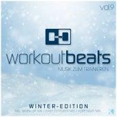 Workout Beats, Vol. 9 (Musik Zum Trainieren) [Winter-Edition] von Various Artists