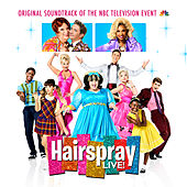 Hairspray LIVE! Original Soundtrack of the NBC Television Event by Original Television Cast of Hairspray LIVE!