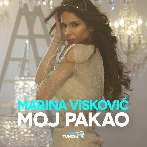 Moj Pakao de Marina Viskovic