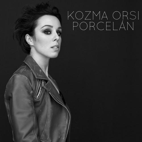 Porcelán by Kozma Orsi