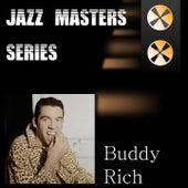 Lionel Hampton Presents Buddy Rich (1977) (Jazz Masters Series Vol. III - Digital HD Remaster) by Buddy Rich