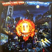 Streetly Street, Vol. 2 (Madizm & Sec.Undo présentent) by Various Artists