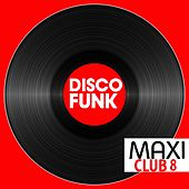 Maxi Club Disco Funk, Vol. 8 (Club Mix, 12