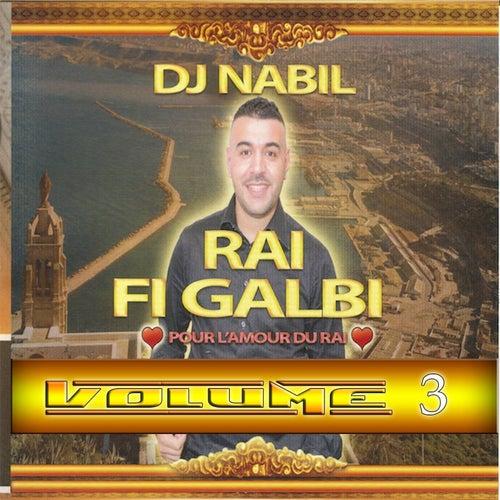 Raï fi galbi, vol. 3 by Various Artists