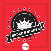 House Knights, Vol. 2 de Various Artists