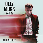 24 HRS (Acoustic) - EP by Olly Murs