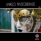 Jango Masquerade #008 von Various Artists