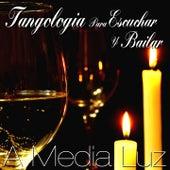 A Media Luz (Tangología Para Escuchar y Bailar) de Various Artists
