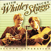 Second Generation Bluegrass by Keith Whitley