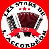 Les stars de l'accordéon, vol. 2 von Various Artists