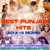 Best Punjabi Hits 2014-15 Movies de Various Artists