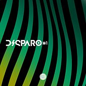 #Disparo, Vol. 1 di Various Artists