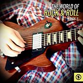 The World of Rock & Roll, Vol. 1 von Various Artists