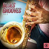 Blues Grooves, Vol. 2 by Various Artists