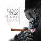 Fashion Music for Fashion People de Various Artists