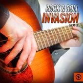 Rock & Roll Invasion, Vol. 5 von Various Artists