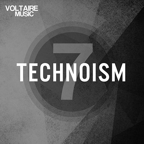 Technoism Issue 7 by Various Artists
