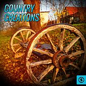 Country Creations, Vol. 2 von Various Artists