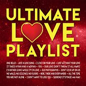 Ultimate Love Playlist de Various Artists