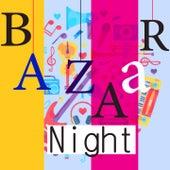 Bazaar Night van Various Artists