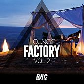 Lounge Factory, Vol. 2 by Various Artists