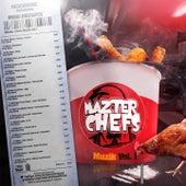 Mazter Chefs Muzik, Vol.1 de Various Artists