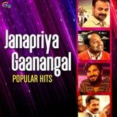 Janapriya Gaanangal - Popular Hits by Various Artists
