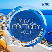 Dance Factory, Vol. 1 de Various Artists