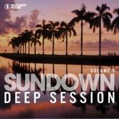 Sundown Deep Session, Vol. 5 by Various Artists