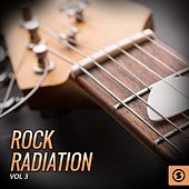 Rock Radiation, Vol. 3 by Various Artists