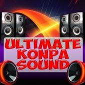 Utimate Konpa Sound de Various Artists