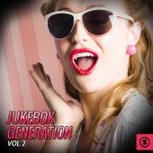 Jukebox Generation, Vol. 2 von Various Artists
