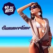 Summertime (40 Hot Hits) de Various Artists