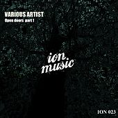 Open Doors, Pt. 1 von Various Artists