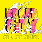 Broad City (Original Series Sountrack) de Various Artists