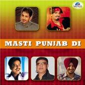 Masti Punjab Di by Various Artists