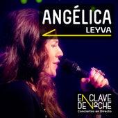 En Clave de Noche (En Directo) de Angélica