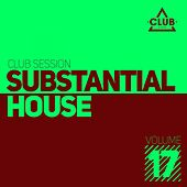Substantial House, Vol. 17 by Various Artists