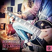 Rockabilly of 50's and 60's, Vol. 3 de Various Artists