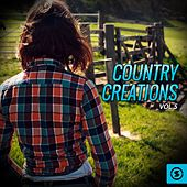 Country Creations, Vol. 5 de Various Artists