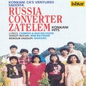 Russia Converter Zatelem (Konkani Hits) de Various Artists