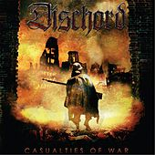 Casualties of War de Dischord