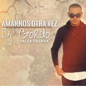 Amarnos Otra Vez de DJ Gordo