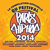 Paris Hip Hop 2014 de Various Artists