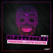 Electrocker - Progressive & Electro Selection, Vol. 21 de Various Artists
