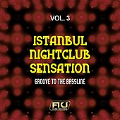 Istanbul Nightclub Sensation, Vol. 3 (Groove to the Bassline) di Various Artists