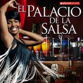 El Palacio De La Salsa (60 Original Cuban Salsa Classic Hits - Lo Mejor de la Salsa Timba Cubana - Original Versions) von Various Artists