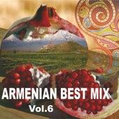 Armenian Best Mix, Vol. 6 by Various Artists