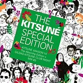 The Kitsuné Special Edition #3 (Kitsuné Maison 14: The Absinthe Edition + Gildas Kitsuné Club Night Mix #3) de Various Artists