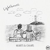 Lighthouse von Hearts & Colors